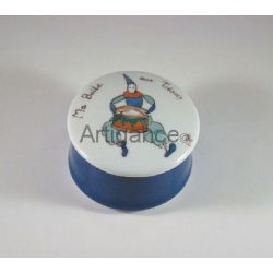 boite a tresors joueur tambour personnalisable