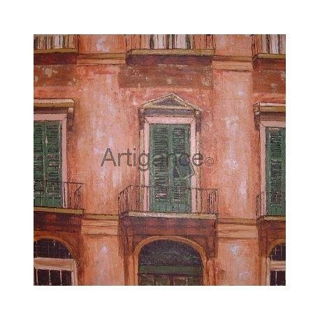 tableau facade