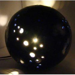 Sphère lumineuse Nuit étoilée