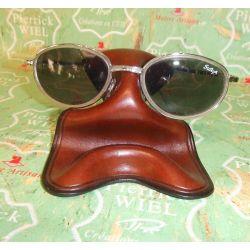 Porte lunettes