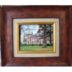 tableau Chateau de la Potelle