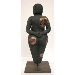 "Statue ""Femme Tatoo"" GF"