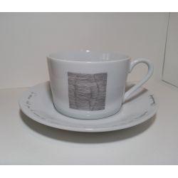 """Tasse à thé Romy """"Plaisirs cachés"""""""