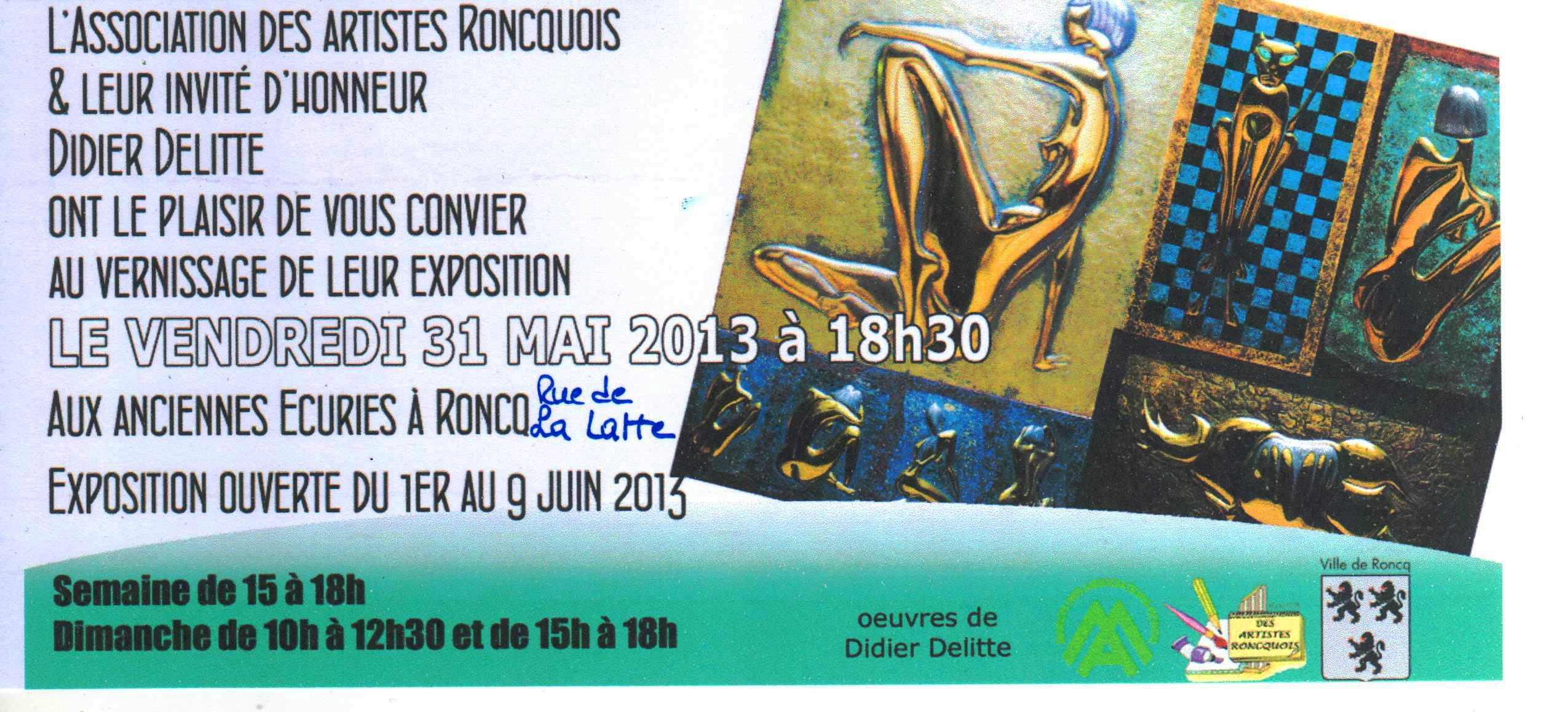 invitation-vernissage-roncq-delitte