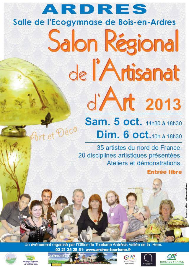 salon Ardres 2013
