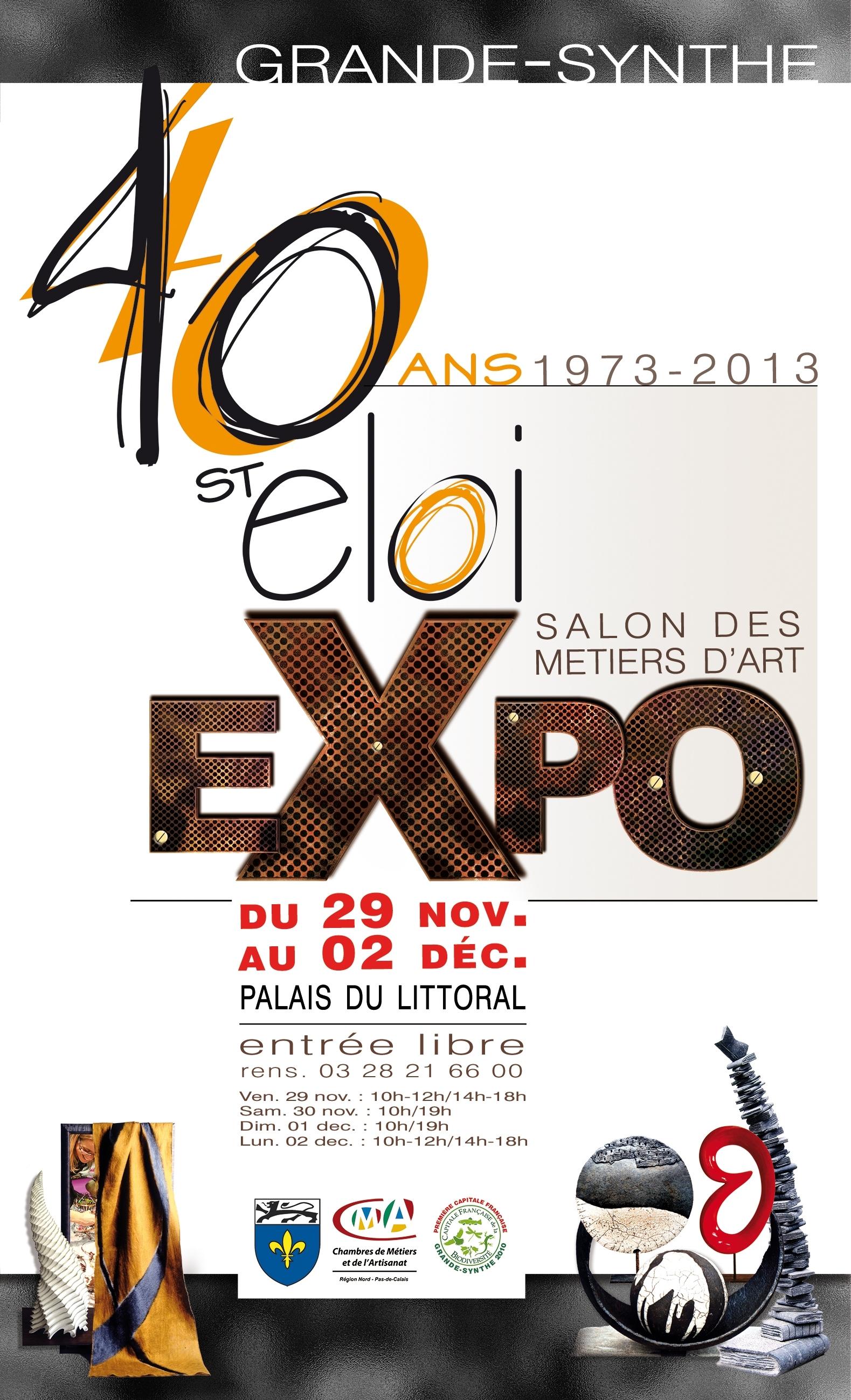 St Eloi expo 2013