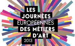 journées européennes des métiers d'art-2013