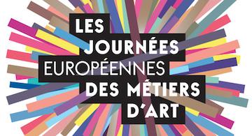 journées européennes des métiers d'art-2014