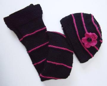Atelier de tricot - Sophie Bacquet - Retouches et Bistrucs